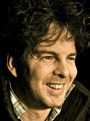Pete Greig