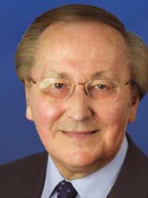 Selwyn Hughes