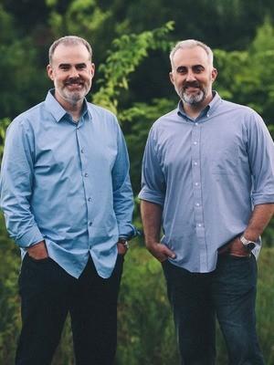 Stephen en Alex Kendrick