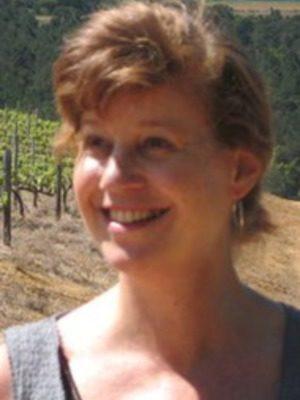 Anne de Graaf