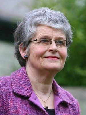 Anneke Companjen