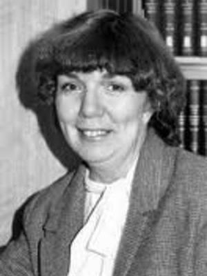 Myrna Grant
