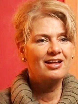 Spreker: Hanneke van Dam