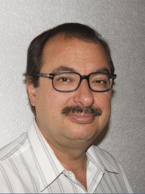 Wolfgang Simson