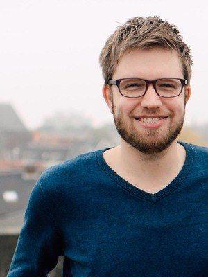 Tjarko Evenboer