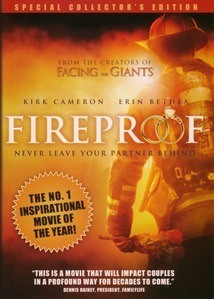 Fireproof (DVD)