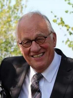 Willem J. Ouweneel