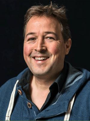 Spreker: Matthijs Vlaardingerbroek
