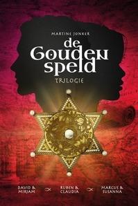 Gouden Speld Trilogie