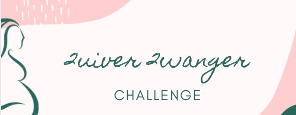 Gideonboeken | Challenge Zuiver Zwanger